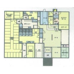 10LDK House in Higashiizumi - Yukuhashi-shi Floorplan