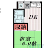 1DK Town house to Rent in Toshima-ku Interior