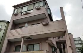 澀谷區代々木-1R公寓大廈