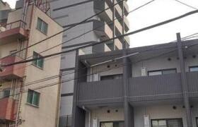 澀谷區恵比寿-1K公寓大廈