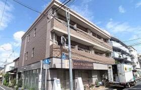 大田区 田園調布 1K マンション