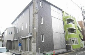 1R Apartment in Kanamachi - Katsushika-ku