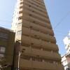 在台東區購買1K 公寓大廈的房產 戶外