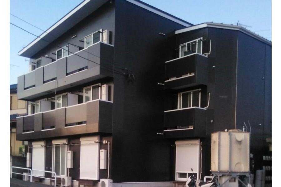 Whole Building Apartment to Buy in Aiko-gun Aikawa-machi Exterior