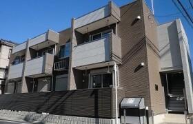 練馬區高松-1DK公寓
