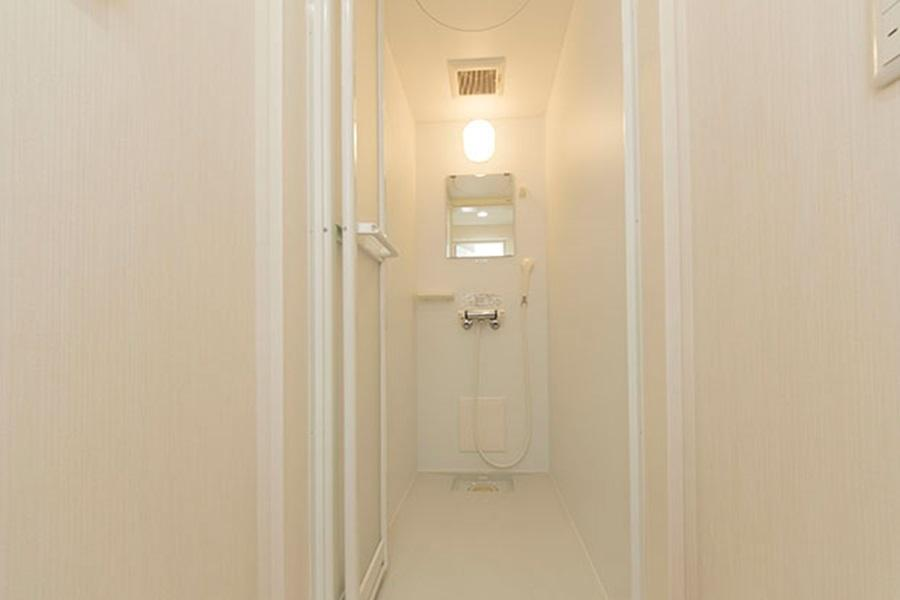 Private Guesthouse to Rent in Arakawa-ku Washroom