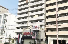 1R {building type} in Miyakojimakitadori - Osaka-shi Miyakojima-ku