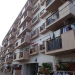 3DK Apartment