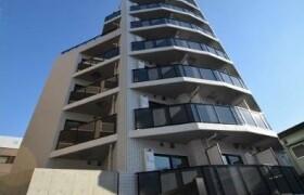 豊島區池袋本町-1R公寓大廈