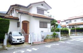 横須賀市湘南鷹取-4LDK独栋住宅