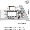 在座間市内租赁1K 公寓 的 Access Map