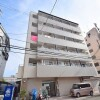 Whole Building Apartment to Buy in Osaka-shi Joto-ku Interior