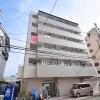 Whole Building Apartment to Buy in Osaka-shi Joto-ku Interior