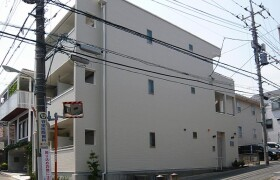 1K Mansion in Nishishinagawa - Shinagawa-ku