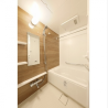 2LDK Apartment to Rent in Taito-ku Bathroom