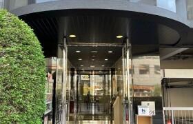 1K {building type} in Nakasu - Fukuoka-shi Hakata-ku
