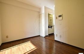 目黒區東山-2K公寓大廈