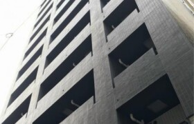 新宿区新宿-2DK公寓大厦