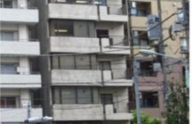 Whole Building {building type} in Tsukiji - Chuo-ku