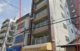 Whole Building {building type} in Uemachi - Osaka-shi Chuo-ku