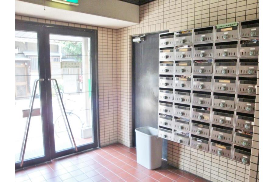 1R Apartment to Rent in Osaka-shi Nishiyodogawa-ku Lobby
