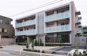1LDK Apartment in Egota - Nakano-ku