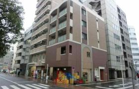 1K Mansion in Higashishimbashi - Minato-ku