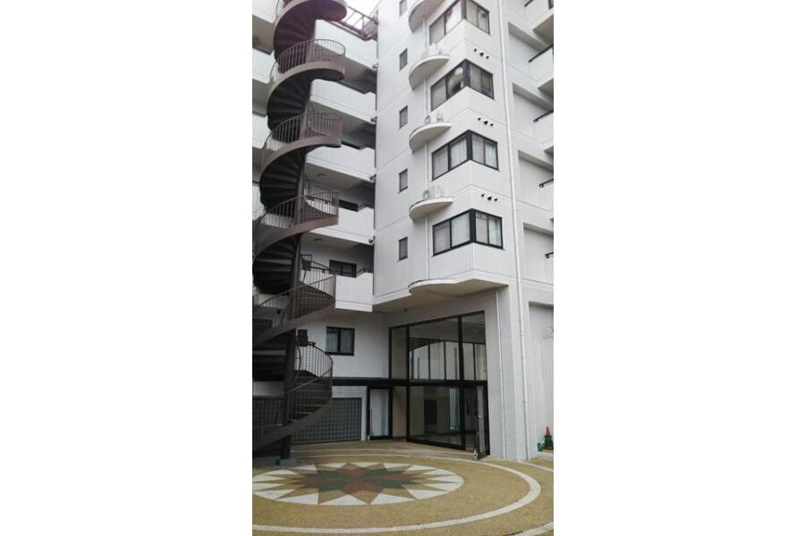 3LDK Apartment to Buy in Kyoto-shi Nishikyo-ku Exterior