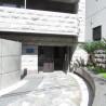 1K Apartment to Rent in Osaka-shi Kita-ku Entrance Hall