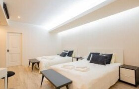 7LDK Apartment in Kamiyamacho - Shibuya-ku