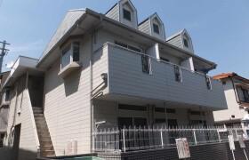 1K Apartment in Inadahommachi - Higashiosaka-shi