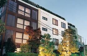 涩谷区神山町-3LDK公寓大厦