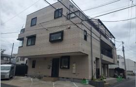 1K Mansion in Kamitakada - Nakano-ku