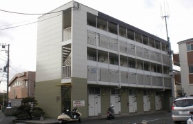 1K Mansion in Honcho - Fujisawa-shi