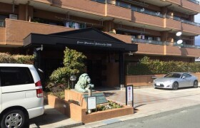 4LDK Apartment in Nakanocho - Toyohashi-shi