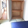 2DK Apartment to Rent in Osaka-shi Sumiyoshi-ku Outside Space