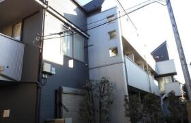 杉並区松ノ木-1K公寓