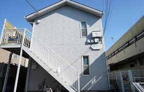 1R Apartment in Amanuma - Suginami-ku