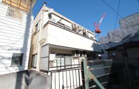 横浜市西区 浅間台 2K マンション
