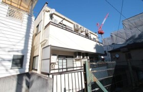 2K Mansion in Sengendai - Yokohama-shi Nishi-ku