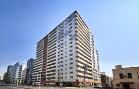 4LDK Apartment in Nihombashiningyocho - Chuo-ku