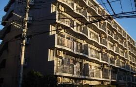 相模原市南区相模大野-2LDK公寓大厦