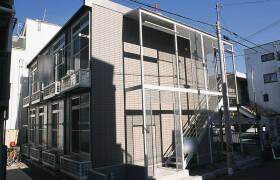 神戸市兵庫區塚本通-1K公寓