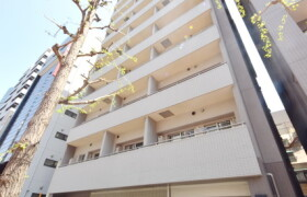 1DK Apartment in Kuramae - Taito-ku