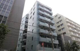 2LDK {building type} in Asakusabashi - Taito-ku