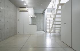 世田谷区 北沢 1LDK マンション