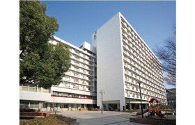 3DK Apartment in Katakasu - Fukuoka-shi Hakata-ku