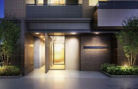 2LDK Mansion in Kitasenzoku - Ota-ku