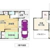 4LDK House to Buy in Osaka-shi Nishinari-ku Floorplan