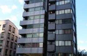 Whole Building Apartment in Hyakunincho - Shinjuku-ku